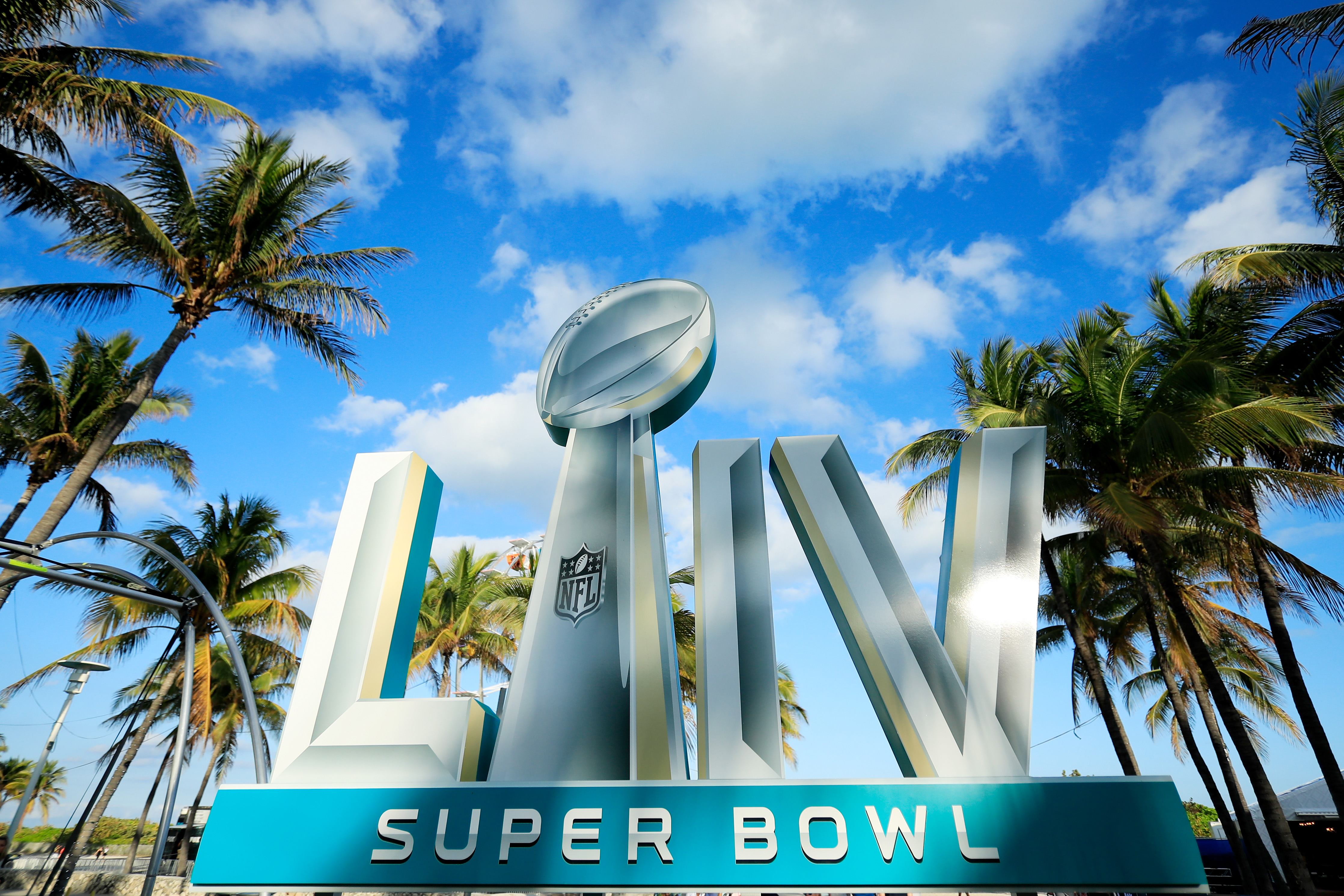 Westlake Legal Group SuperBowlLIVSignageJan20 Super Bowl LIV: Live blog Julia Musto fox-news/sports/nfl fox-news/sports fox-news/news-events/super-bowl fox news fnc/sports fnc article 3c6f7357-74f9-55a9-a489-3b7a2c58d11c