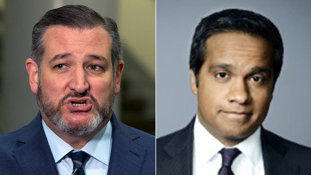 Westlake Legal Group Ted-Cruz-Manu-Raju-AP-CNN Ted Cruz piles on CNN's Manu Raju: 'EVERY' GOP senator agrees you're the 'MOST partisan' reporter Joseph Wulfsohn fox-news/tech/companies/twitter fox-news/politics/trump-impeachment-inquiry fox-news/politics/senate/republicans fox-news/person/ted-cruz fox-news/media fox news fnc/media fnc article 50cfc448-4ffa-58a0-a567-07dca4d092b1