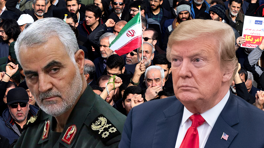Westlake Legal Group Trump-Soleimani-thumb Michael Goodwin: Democrats still delusional about Trump even after Qassem Soleimani death New York Post Michael Goodwin fox-news/world/conflicts/iran fox-news/politics/executive/national-security fox-news/person/donald-trump fox-news/opinion fnc/opinion fnc cd171e36-23e7-56a4-add9-7569b25c8b39 article