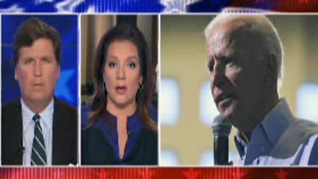 Mollieヘミングウェイ:Bidenが必要な