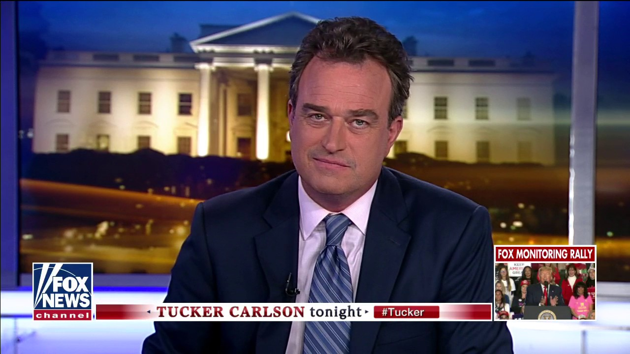 Westlake Legal Group Video-1 Charles Hurt: Most Americans have 'tuned out' impeachment trial, showing why Trump was elected in the first place fox-news/topic/fox-news-flash fox-news/shows/tucker-carlson-tonight fox-news/politics/trump-impeachment-inquiry fox-news/politics/senate fox-news/politics/elections/democrats fox-news/media fox news fnc/media fnc Charles Creitz article 4ab39aca-2152-5f85-9ce6-f1f9900f8250