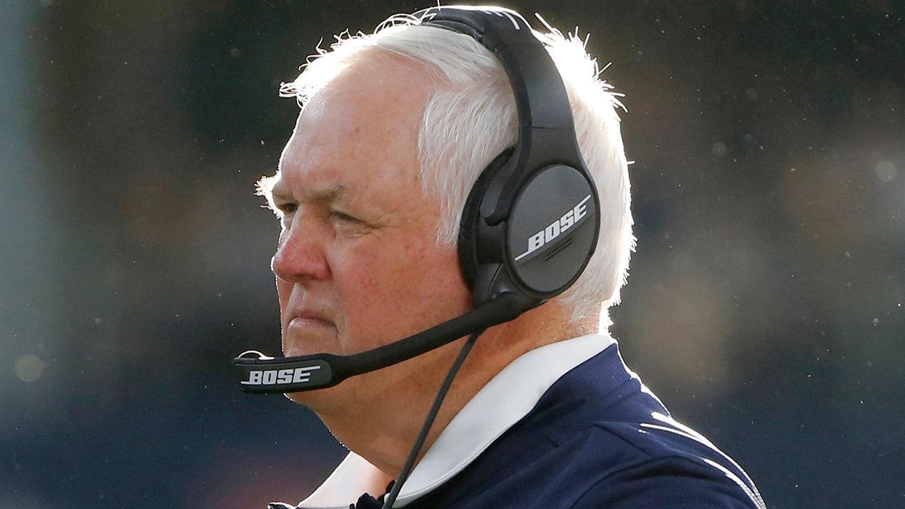 LA Rams fire veteran defensive coordinator Wade Phillips