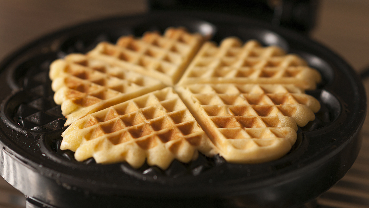 Westlake Legal Group Waffle-Maker-iStock Waffle maker from Amazon is delivered with old, crusty waffle inside Gerren Keith Gaynor fox-news/tech/companies/amazon fox-news/lifestyle/shopping fox-news/lifestyle fox news fnc/food-drink fnc e4def449-d4d4-53f7-9443-1bd44a0d0dbf article