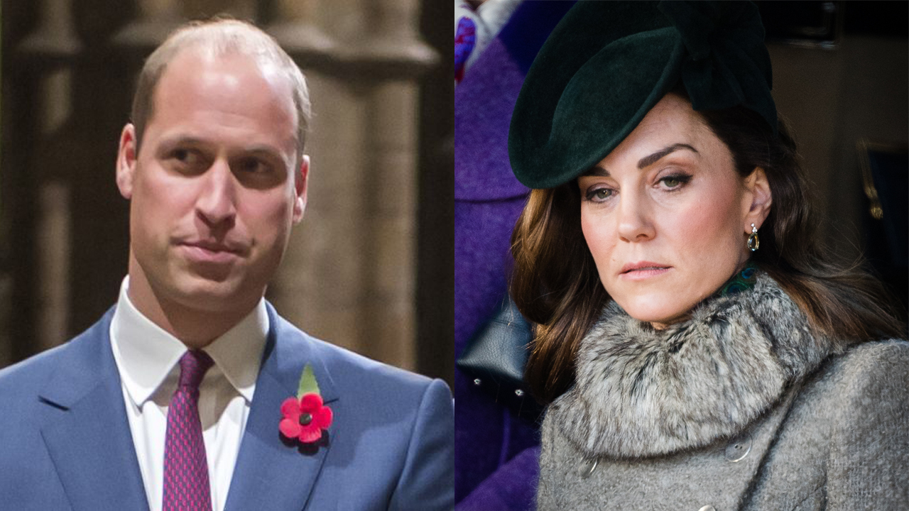 Westlake Legal Group William-Kate-sad Prince William 'let down,' Duchess Kate 'incredibly hurt' by Harry stepping down, report says Nate Day fox-news/world/world-regions/united-kingdom fox-news/world/personalities/will fox-news/world/personalities/queen fox-news/world/personalities/kate fox-news/world/personalities/british-royals fox-news/topic/royals fox-news/person/prince-harry fox-news/entertainment/celebrity-news/meghan-markle fox-news/entertainment/celebrity-news fox news fnc/entertainment fnc article a67df76a-668c-5109-b0cc-6ae315c7c427