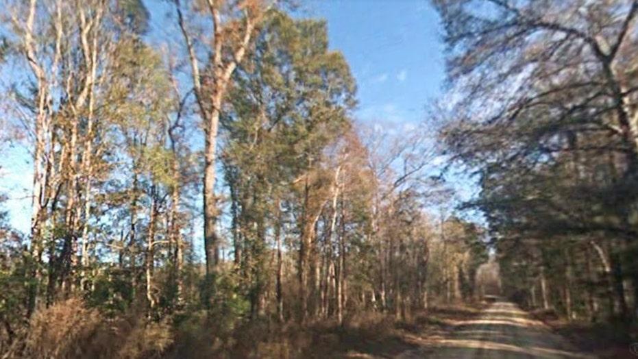 サウスカロライナ州父娘の死狩猟の事故