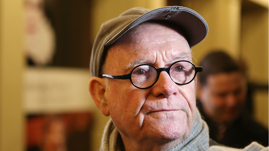 Buck Henry, screenwriter of 'The Graduate,' co-creator of 'Get Smart,' dies at 89