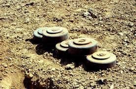 Ατού για να κυλήσει πίσω Ομπάμα-την εποχή της απαγόρευσης των ναρκών ξηράς