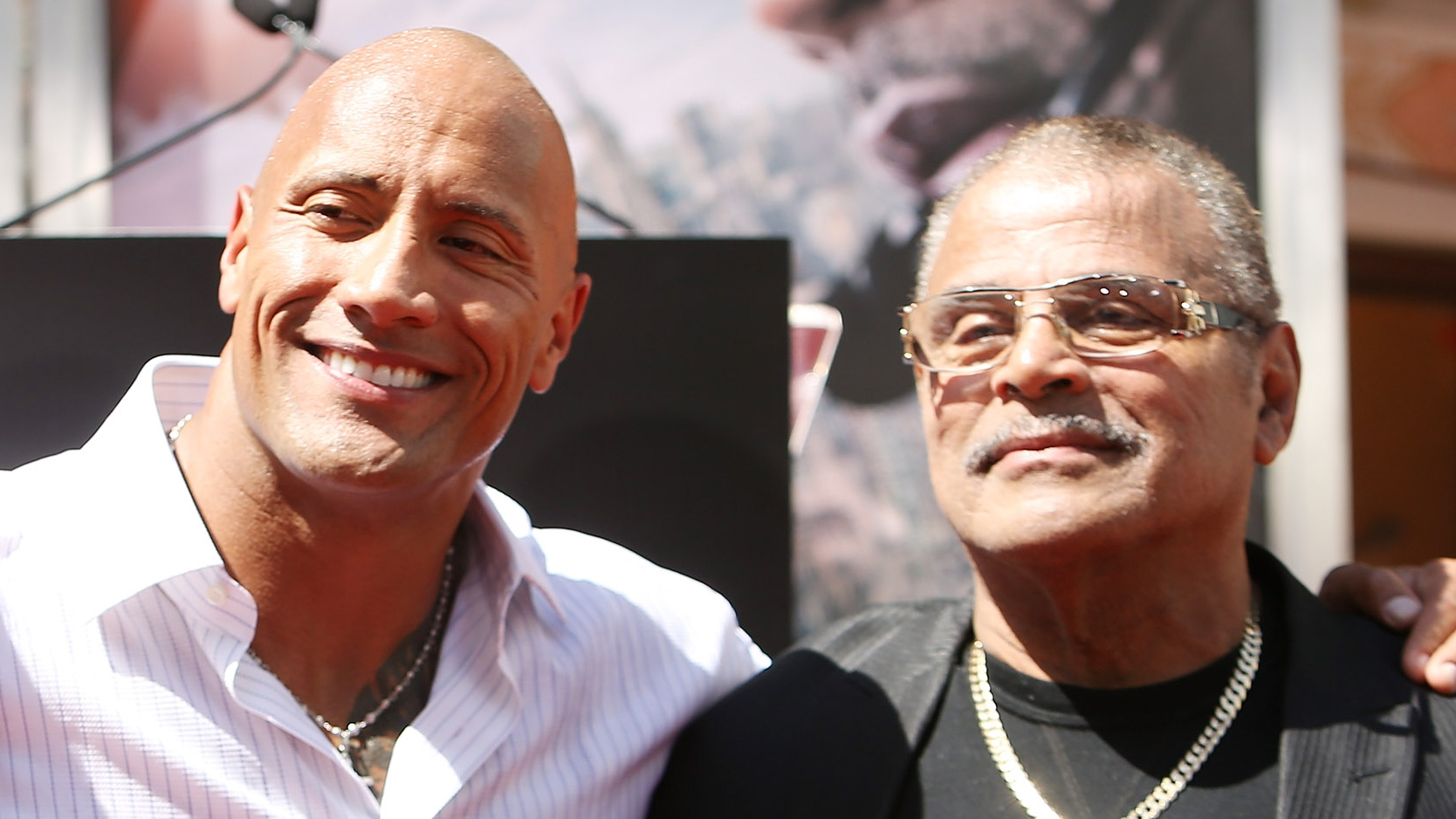 Westlake Legal Group dwayne-johnson-dad Dwayne 'The Rock' Johnson breaks silence on 'barrier breaking' father's death: 'It's just pain' Tyler McCarthy fox-news/person/dwayne-the-rock-johnson fox-news/organization/wwe fox-news/entertainment/genres/viral fox-news/entertainment/events/departed fox-news/entertainment/celebrity-news fox news fnc/entertainment fnc article 6da2fb74-62b9-5a03-8946-c7b2fb611ca9