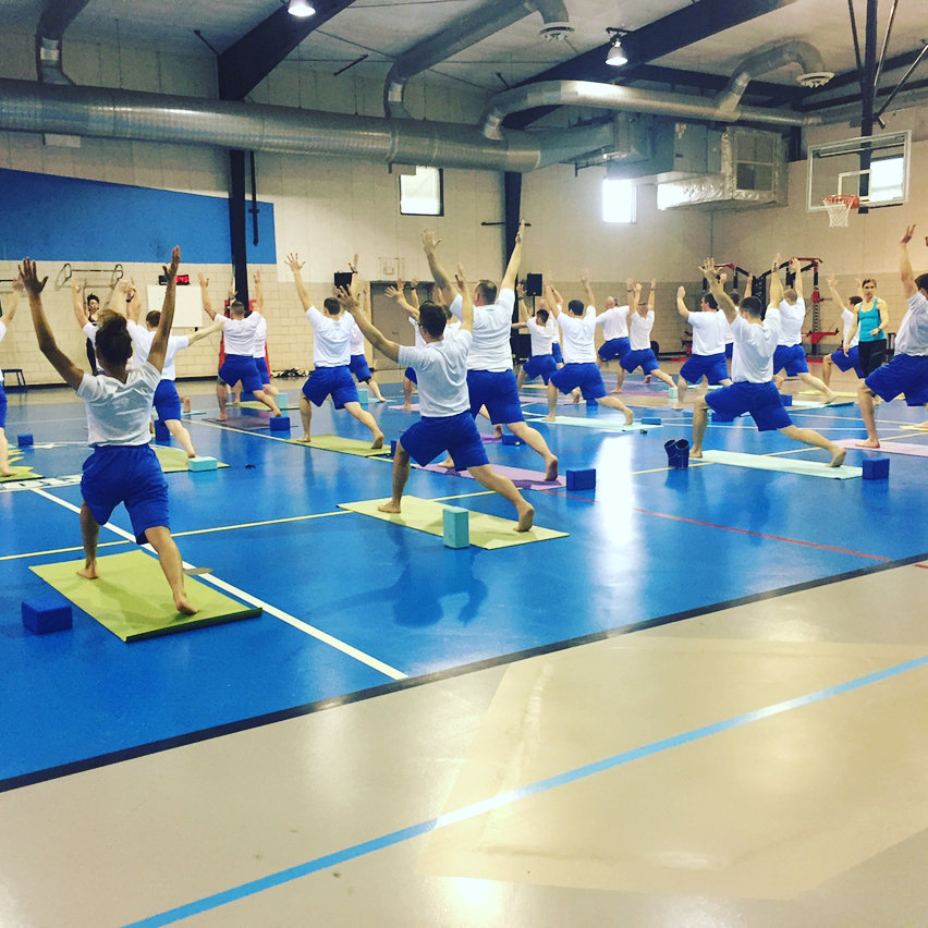 Alabama lifts 27-year yoga ban in public schools, with some exceptions