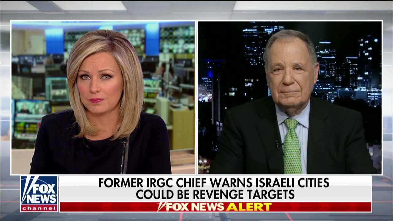 旧イスラエル大使:トランプが復元された
