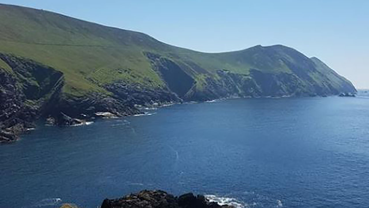 Westlake Legal Group great-blasket-island Want to live on remote Irish island without electricity or hot showers? Get in line fox-news/world/world-regions/ireland fox-news/travel fox news fnc/lifestyle fnc dc6beb17-86c3-57ea-8628-17382dcd669b Brie Stimson article