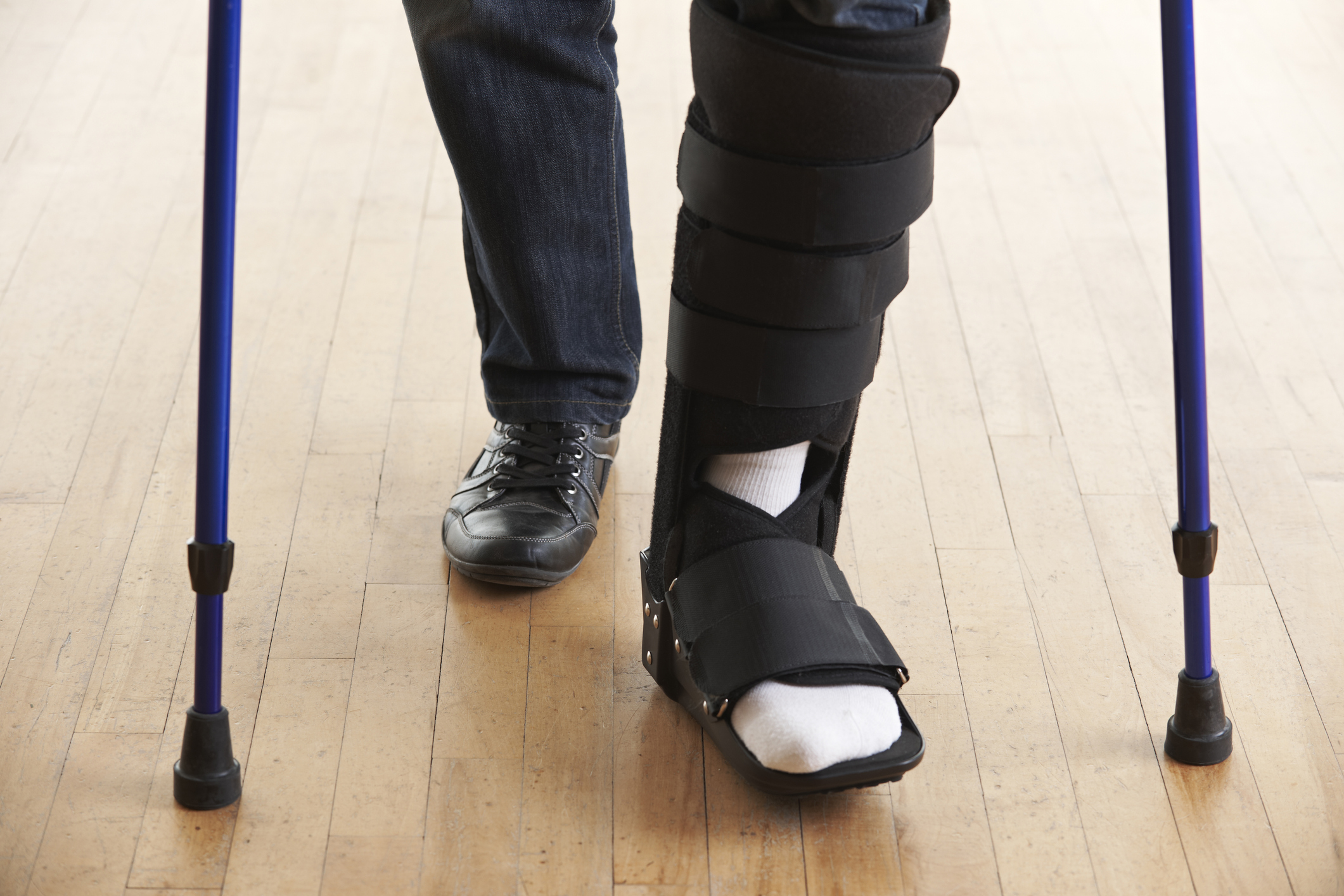 Westlake Legal Group iStock-483561839 Influencer defends faking broken ankle for flight upgrade Janine Puhak fox-news/travel/general/airlines fox-news/travel fox-news/lifestyle fox-news/fitness-and-wellbeing fox news fnc/travel fnc bba80a56-fa41-5b9b-a989-6d03925fd4f2 article