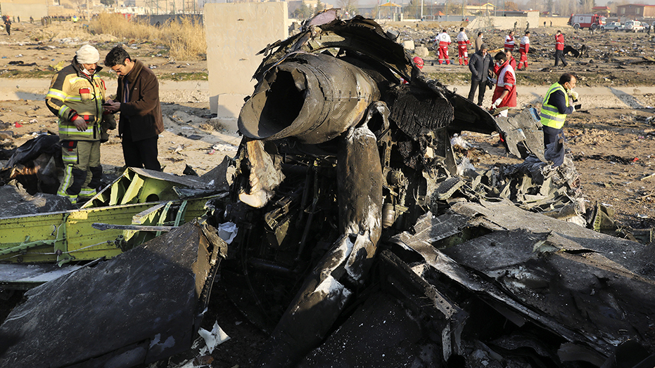 Russian missile strike eyed as one of many possible causes that led to plane crash in Iran: Ukraine