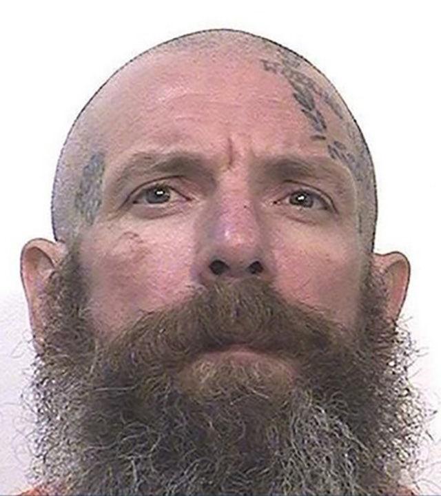 第2回カリフォルニアの子molester金型後の死刑確定者本人に対する死刑のサトウキビを攻撃当局は、