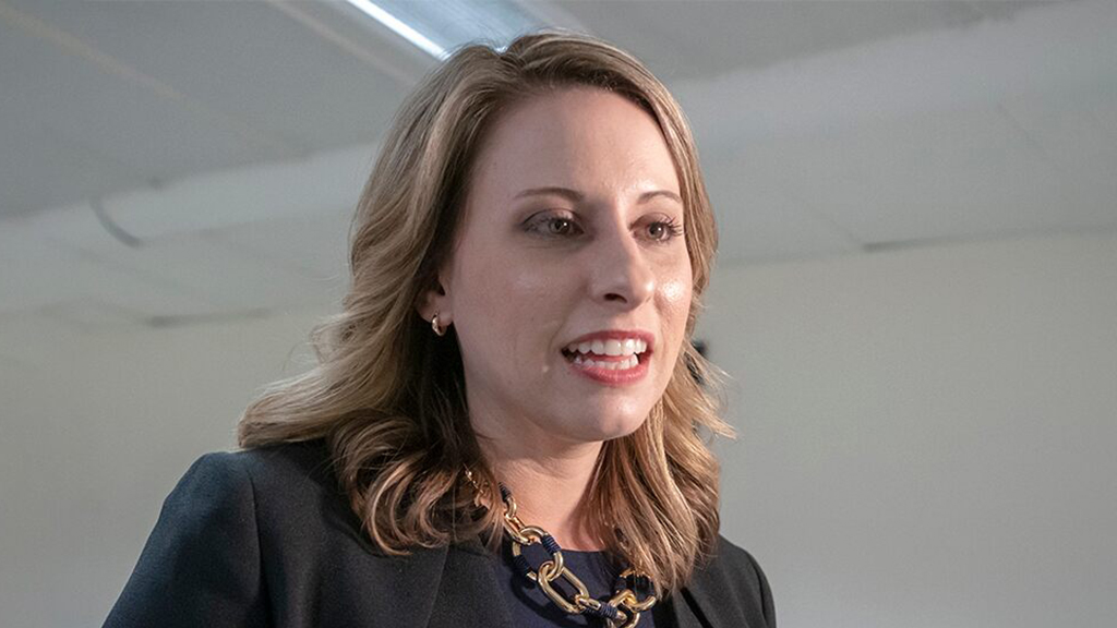 FBI arrests hacker linked to former Rep. Katie Hill's campaign