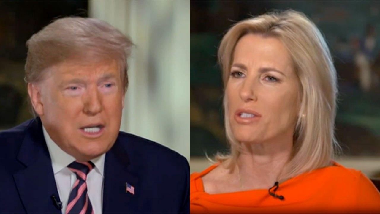 Trump Signale, er würde versuchen, zu blockieren Amtsenthebungsverfahren Zeugnis aus Bolton, andere im exklusiv-interview