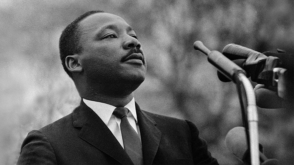 Martin Luther King Jr.日:どのようにアメリカの顕彰は、市民権のヒーロー