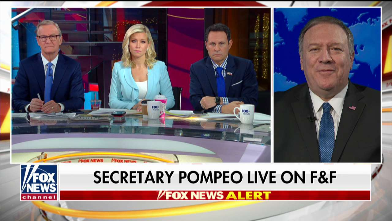 Westlake Legal Group pompeo Pompeo on Qassem Soleimani strike: Iran now understands Trump will take 'decisive' action fox-news/world/world-regions/iraq fox-news/world/conflicts/iran fox-news/shows/fox-friends fox-news/politics/foreign-policy/state-department fox-news/media/fox-news-flash fox news fnc/media fnc David Montanaro cb9f0983-83ec-5d6c-bfd9-4a053baace91 article