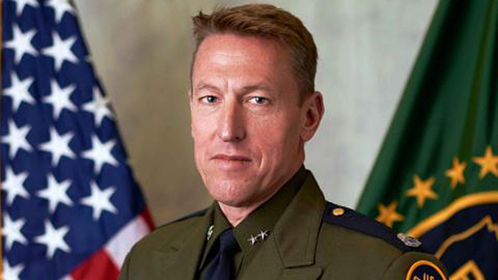 Westlake Legal Group rodney-s-scott-CBP Border Patrol veteran Rodney Scott tapped to lead agency fox-news/us/immigration/border-security fox news fnc/politics fnc Brooke Singman article 1c47a025-2547-5cad-a9b7-016c86e0011c