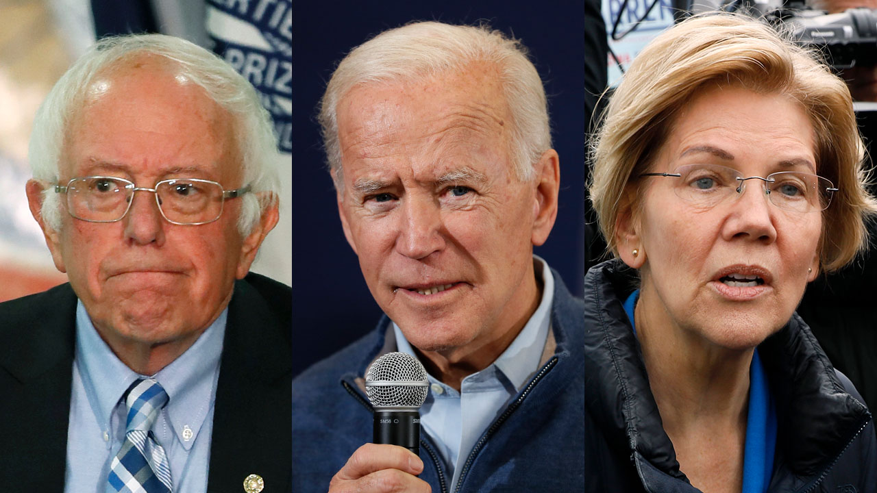 Westlake Legal Group sanders-bidenwarren-AP Arnon Mishkin: Last Democratic debate before Iowa – Here's the secret calculus candidates are making fox-news/us/us-regions/midwest/iowa fox-news/politics/elections/democrats fox-news/politics/elections fox-news/politics/2020-presidential-election fox-news/person/joe-biden fox-news/person/elizabeth-warren fox-news/person/bernie-sanders fox-news/opinion fox news fnc/opinion fnc da476ac9-5b41-5806-bd19-6b4eb56cb6a9 article Arnon Mishkin