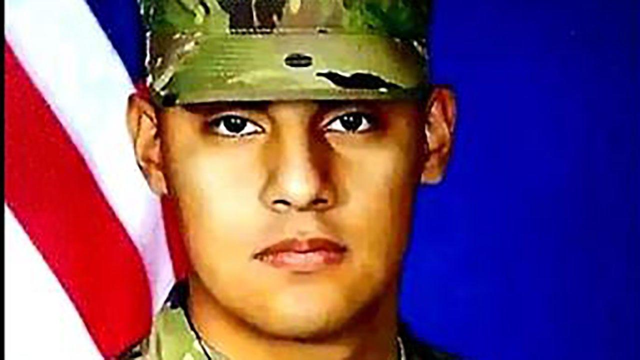 Illinois service-Mitglied ID hatte als einer von zwei in Afghanistan getötet durch IED