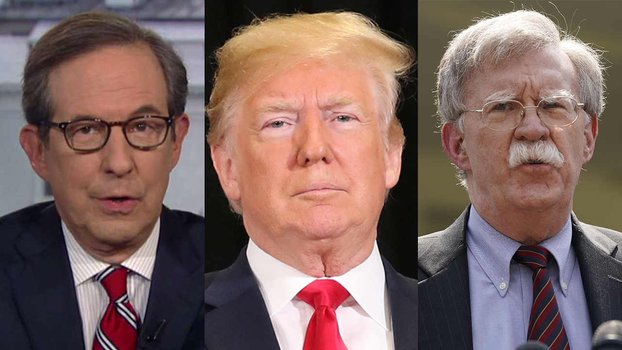 Westlake Legal Group wallace-trump-bolton Chris Wallace: Bombshell claim by John Bolton has Trump defenders 'spinning like crazy' fox-news/politics/trump-impeachment-inquiry fox-news/politics/senate/republicans fox-news/politics/elections/senate fox-news/person/donald-trump fox-news/media/fox-news-flash fox news fnc/media fnc David Montanaro article 3ca69b5e-3c89-5e3b-91b1-a3daf1b78d4b