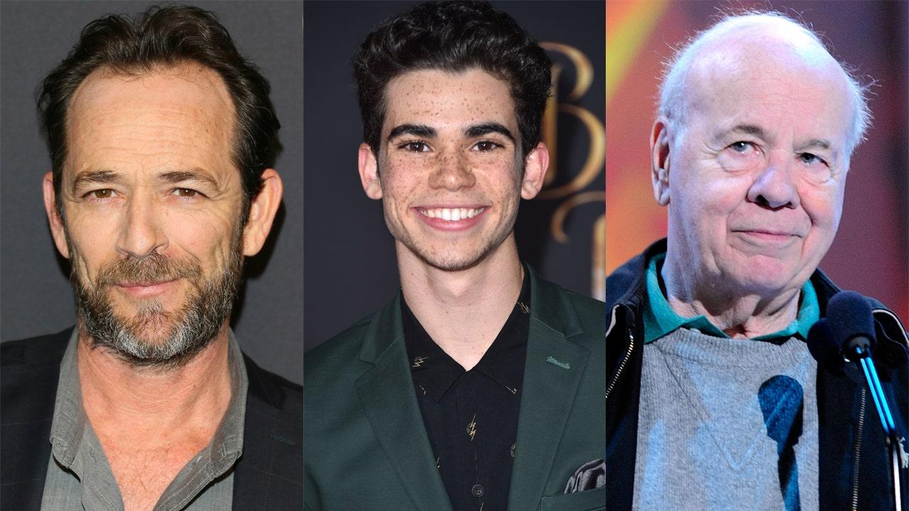 Luke Perry, Cameron Boyce, Tim Conway fehlt Oscars 2020