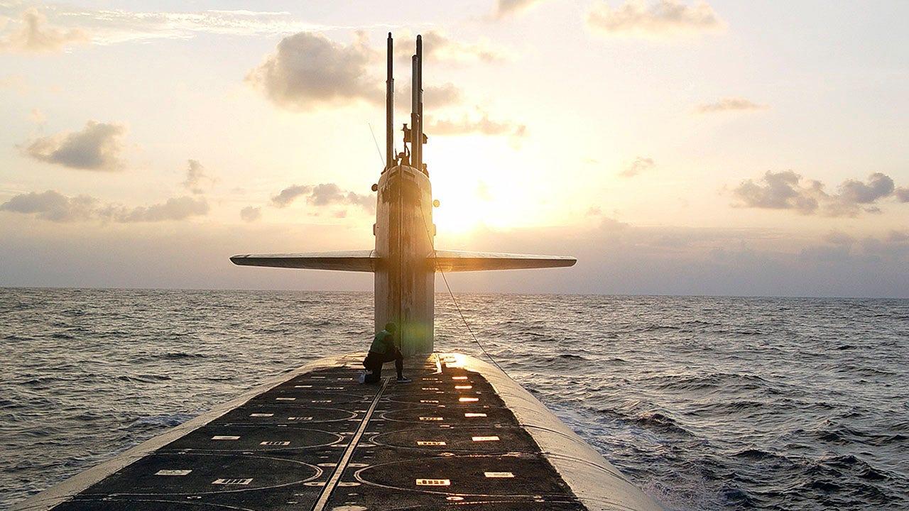 Westlake Legal Group AP20034742787471 Midshipman dies during physical readiness test, Naval Academy says Nick Givas fox-news/us fox-news/tech/topics/us-navy fox news fnc/us fnc article 0352bd9f-6902-51f9-9260-eaf32d8f039b
