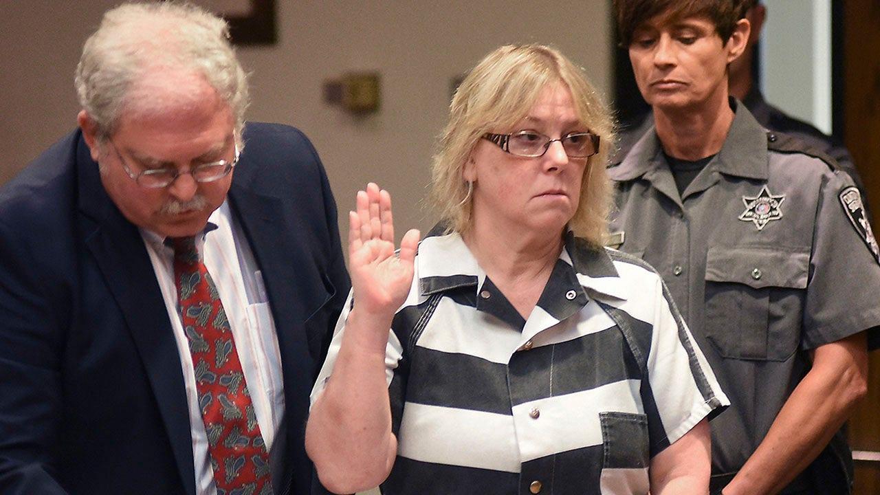 Joyceミッチェルは、女性支援2キラーニューヨークの刑務所に逃が発売