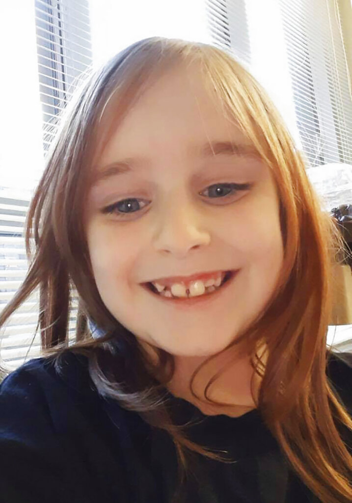 Westlake Legal Group AP20043764248854-1 Evidence in trash can links dead neighbor to missing SC girl Paulina Dedaj fox-news/us/crime fox-news/topic/missing-persons fox news fnc/us fnc cc080f14-0342-5da4-9397-dc658d64f7f9 article