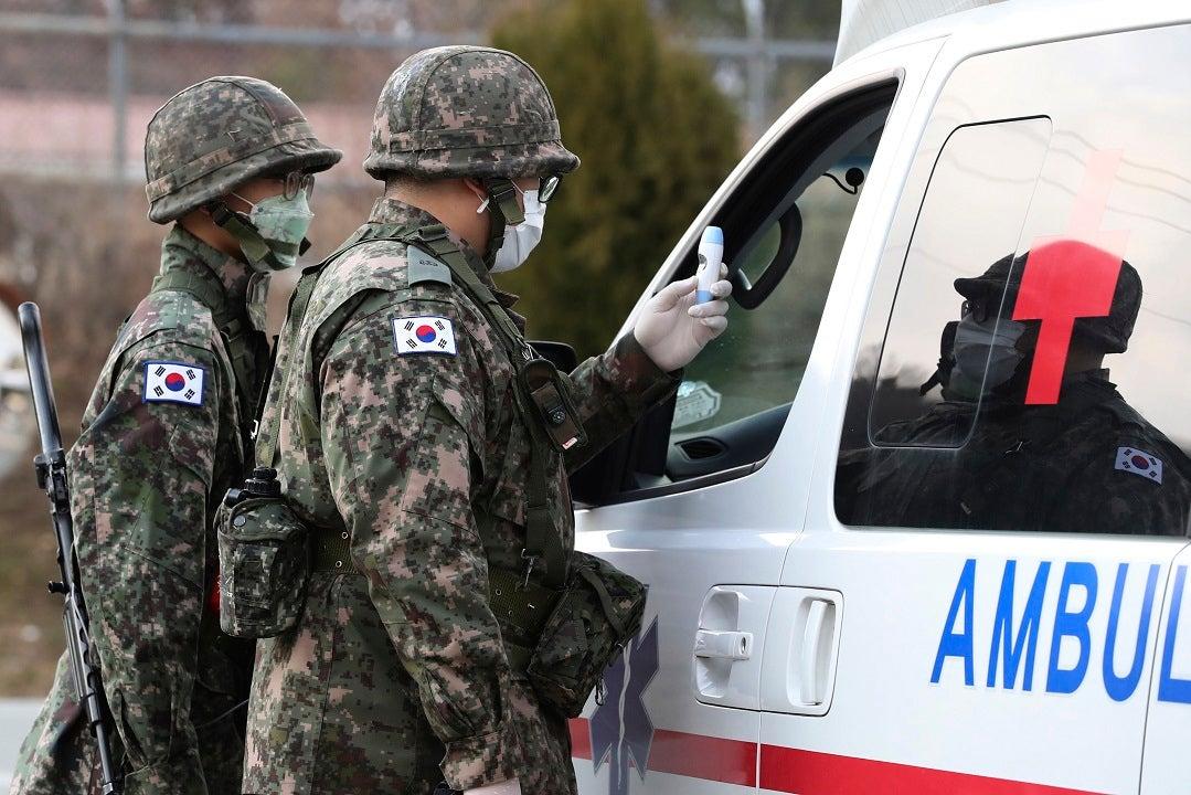 US, South Korea to postpone military drills over coronavirus