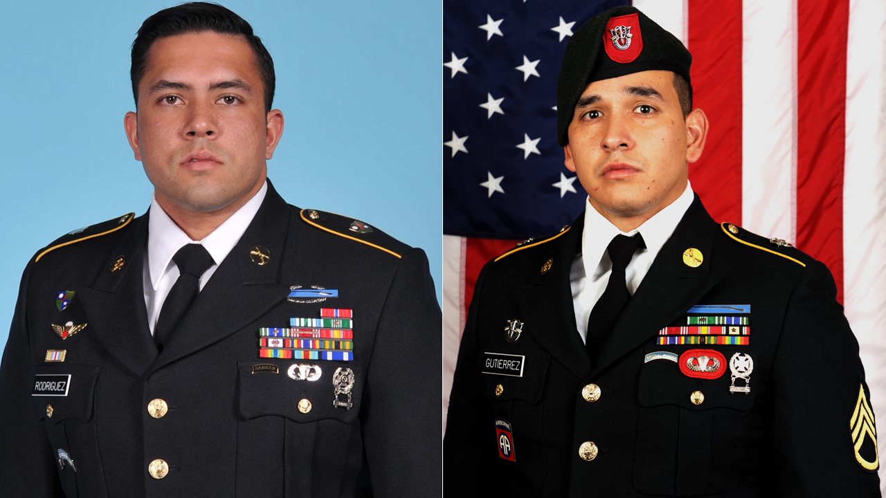 Army soldiers killed in Afghanistan attack identified, were part of special forces group thumbnail