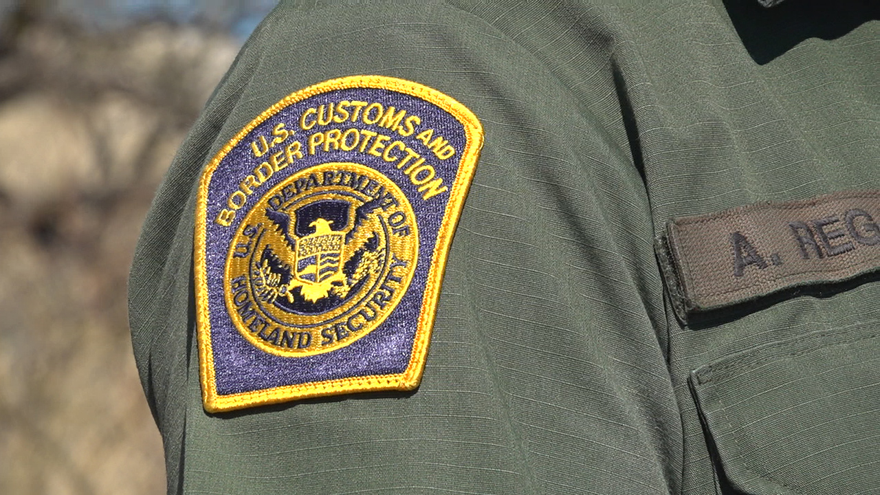 Westlake Legal Group BORDER-LOGO Acting DHS Secretary Wolf: We honor heroic law officers who died in the line of duty protecting us all fox-news/us/crime/police-and-law-enforcement fox-news/politics/executive/homeland-security fox-news/opinion fox-news/health/infectious-disease/coronavirus fox-news/health/infectious-disease fox-news/health fox news fnc/opinion fnc d90618c9-e661-5593-b633-18fac875e51c Chad Wolf article