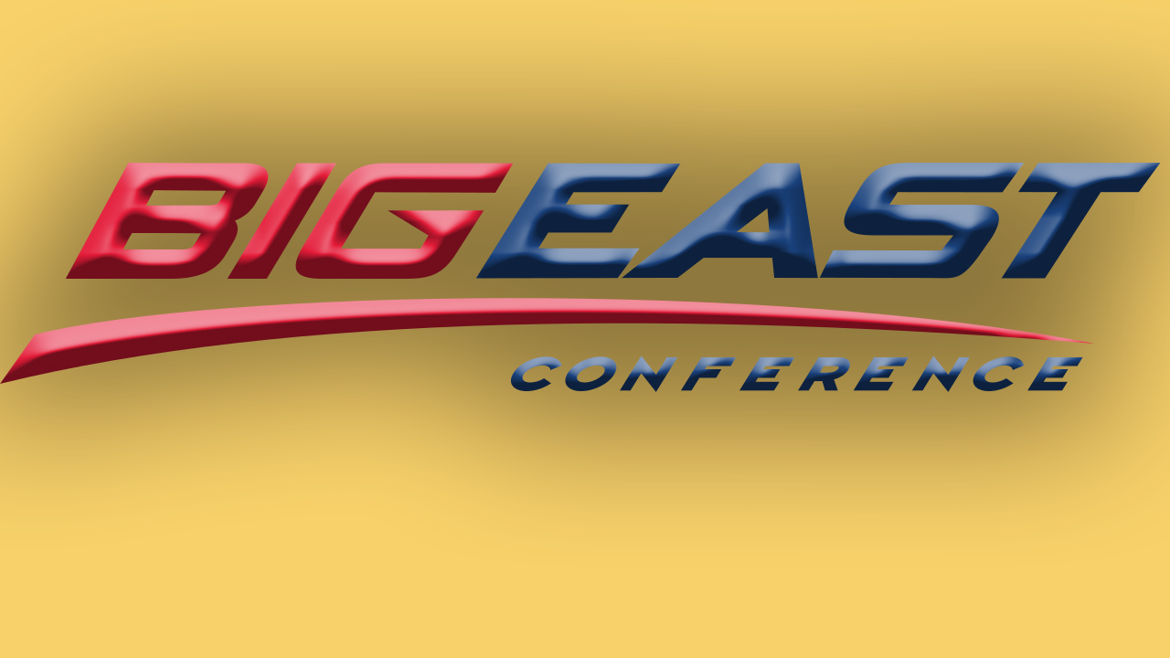Big East Conference women's basketball championship history