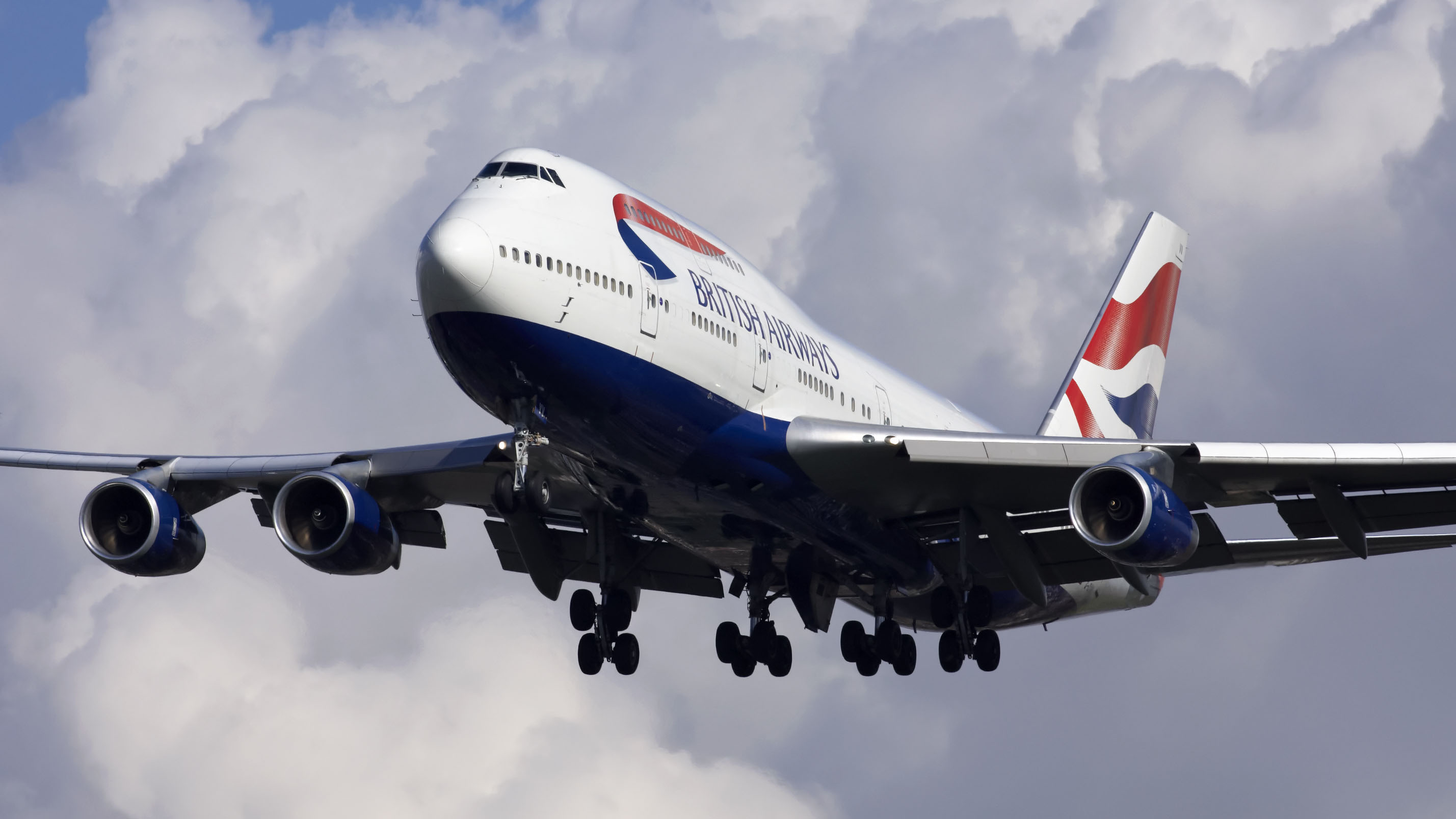 British Airways may have set record for fastest subsonic flight from New York to London