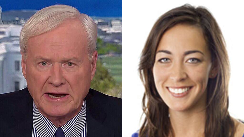 Kye Smith: The real reason Chris Matthews was fired from MSNBC