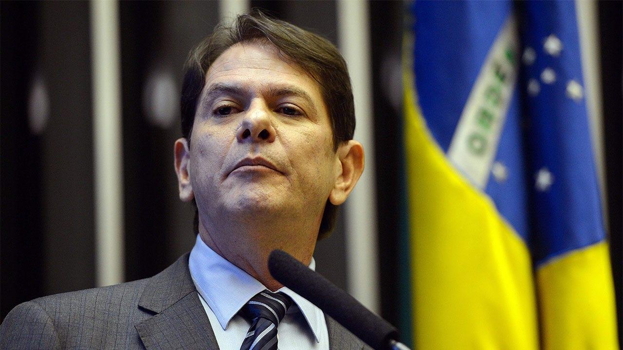 Brazilian senator shot during strike by military police
