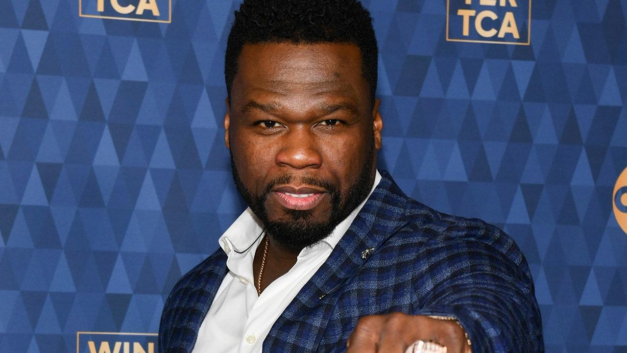 Inmitten der Corona-Virus-Ausbruch, rapper 50 Cent fordert spring breakers, nach Hause zu gehen: