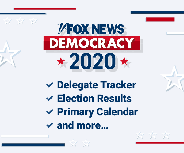 Fox News Democracy 2020