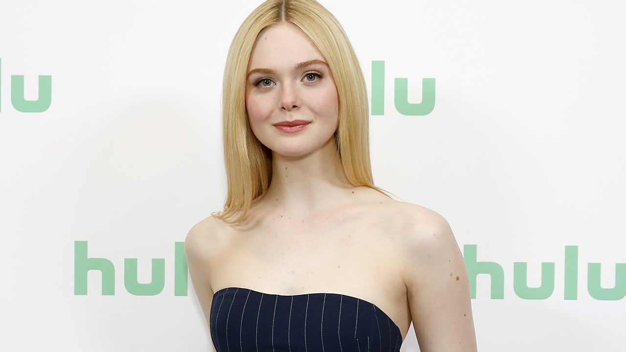 Elle Fanning reflects on the 'serious situations' she deals with filming 'The Great': 'There's no hiding'