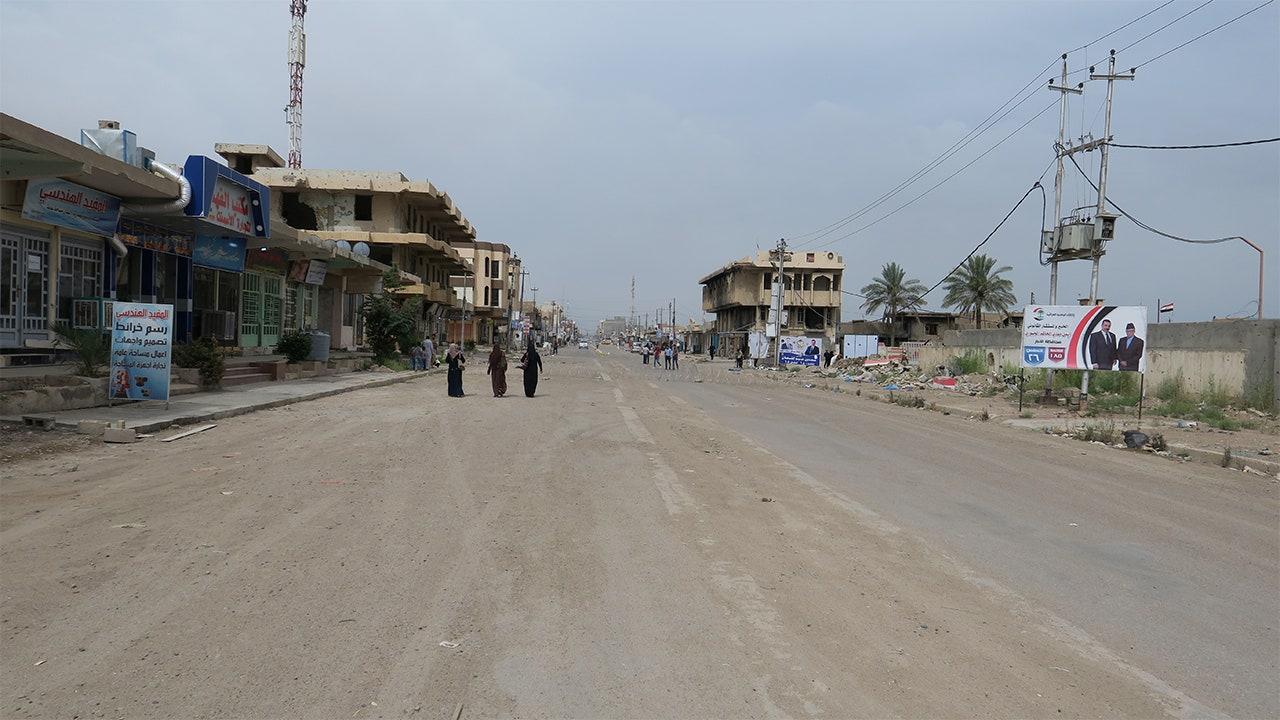 Στην Αριζόνα κατηγορείται ότι είναι ηγέτης της Αλ Κάιντα στο Ιράκ: οι ομοσπονδιακοί