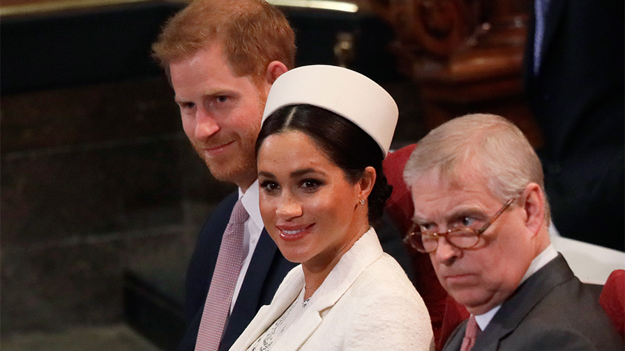Meghan Markle, Prince Harry will skip Prince Andrew's birthday, royal source claims: 'It's an open secret'