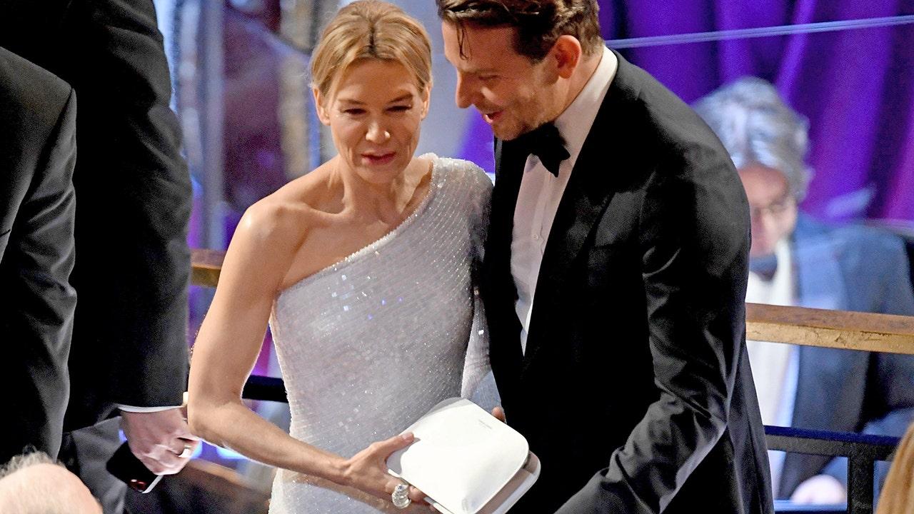 Oscars bis 2020: Exes Bradley Cooper, Renee Zellweger wieder zu vereinen