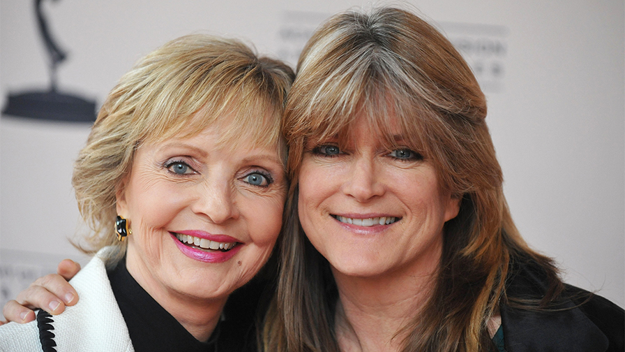 'Brady Bunch' star Susan Olsen remembers her friendship with Florence Henderson: 'All the love was genuine'