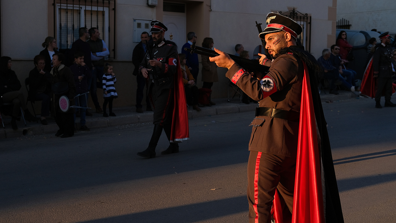 Holocaust-themed carnival celebration in Spain sparks outrage - fox