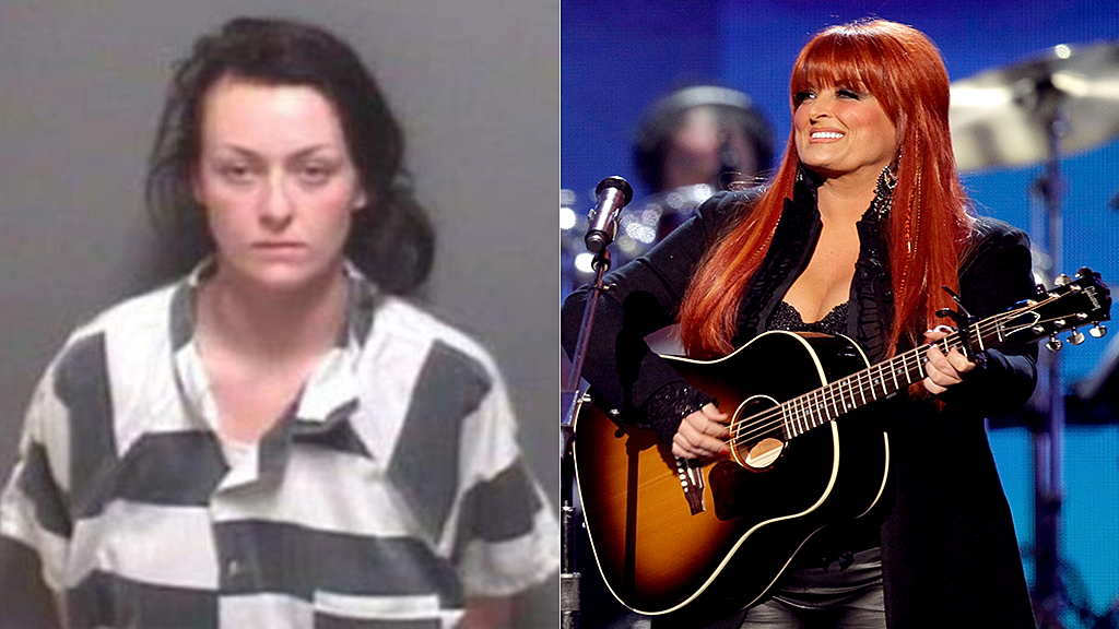 EXCLUSIVE: Wynonna Judd talks about daughter's prison release: 'My daughter is the strongest Judd woman' thumbnail