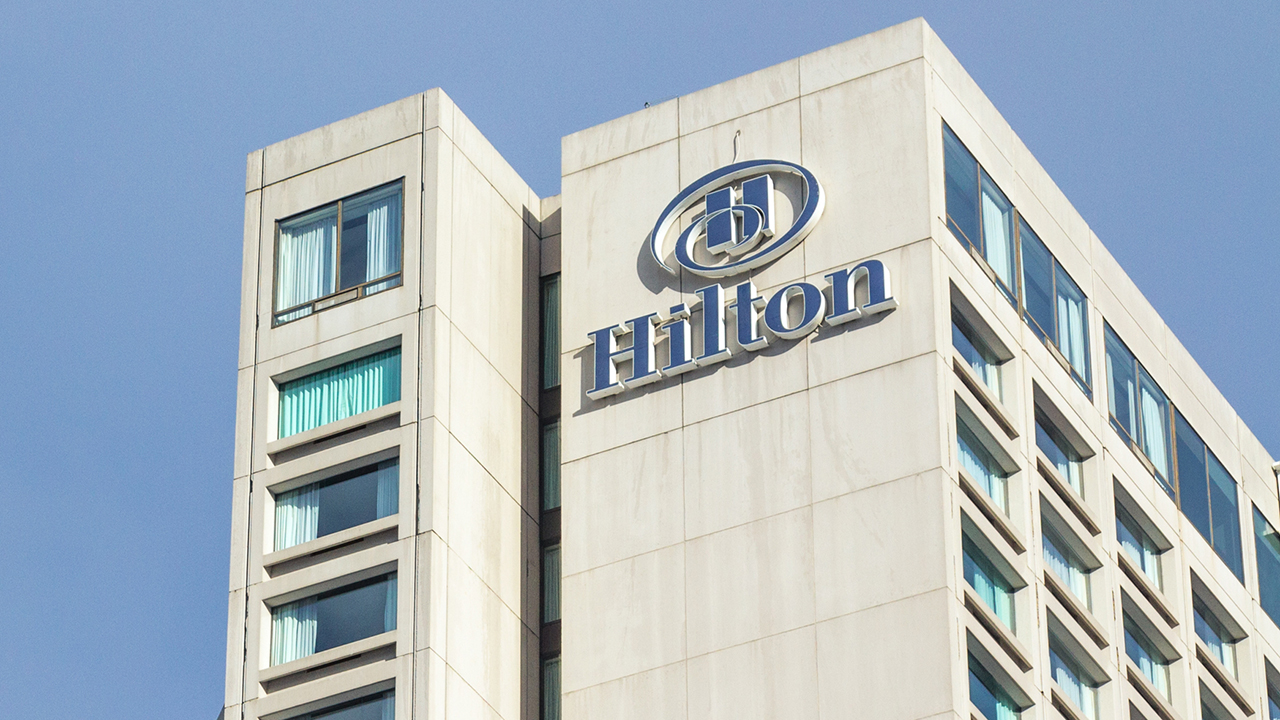 Hilton temporarily closes 150 hotels in China amid coronavirus outbreak