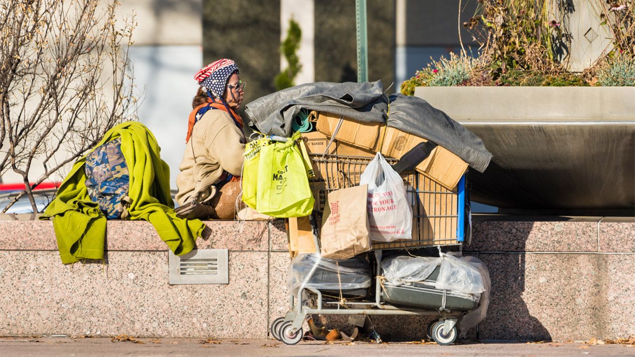 Westlake Legal Group Homeless-Person-DC-iStock Homelessness in Washington, DC: Here are the statistics Nick Givas fox-news/travel/vacation-destinations/washington-dc fox-news/topic/homeless-crisis fox news fnc/us fnc article a494e79d-4e3e-569f-837b-94a828f6c3d9