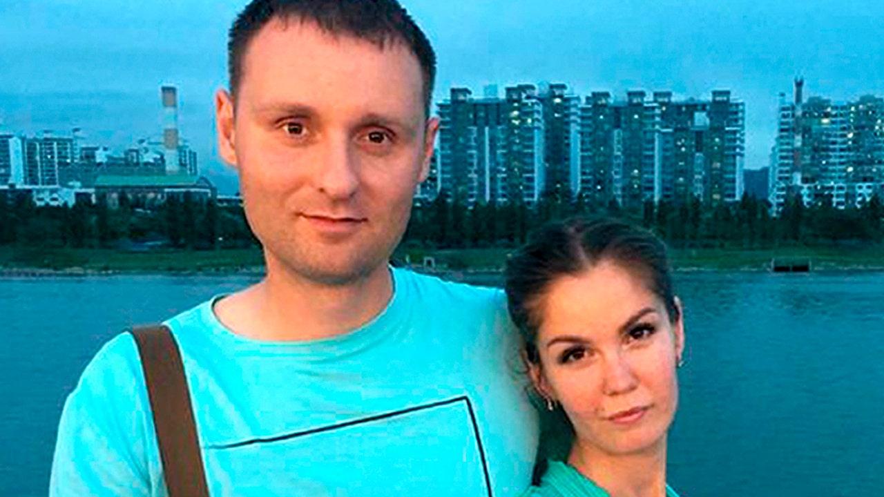 Jehovas Zeugen in Russland behaupten, Sie wurden 'würgte, schlug und tasered' von den Behörden: Bericht