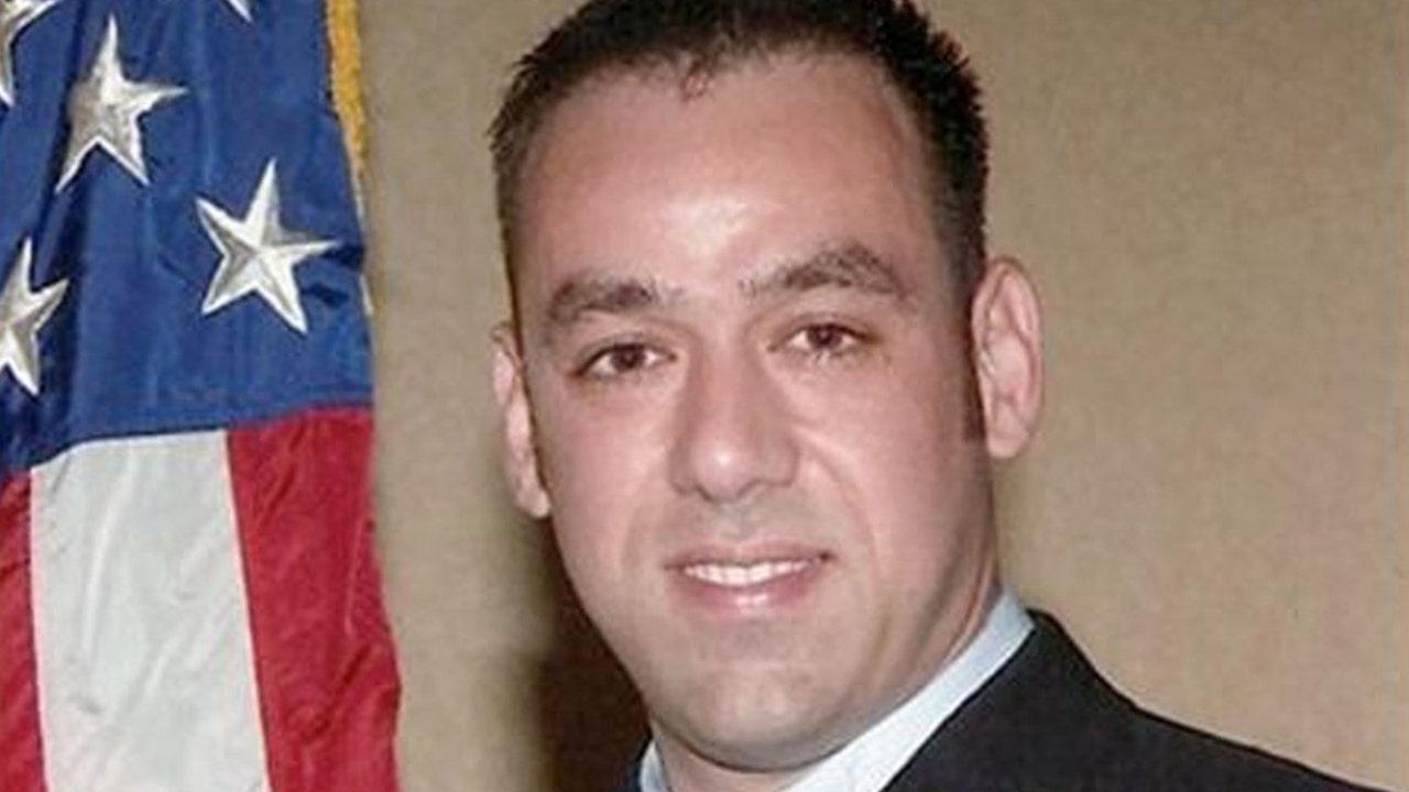 Kartell-Killern, die getötet EIS-agent haben 2 zählt geräumt